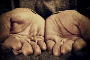 Μικροψυχολογία | Ο Ζητιάνος
