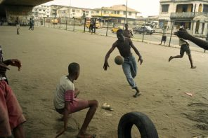 In pictures: Το ποδόσφαιρο στον κόσμο