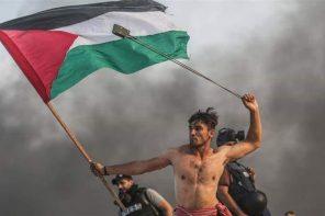 O 20χρονος A'ed Abu Amro πολεμάει για αξιοπρέπεια