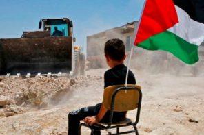 Η TripAdvisor και τα μαθήματα σκοποβολής από Ισραηλινούς μέσα στην κατεχόμενη Παλαιστίνη