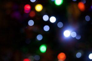 Μονόλιθος  (μία χαλασμένη χριστουγεννιάτικη ιστορία)