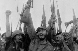 1961: Εισβολή στον Κόλπο των Χοίρων